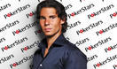 Tennis legend Rafael Nadal turns his attention to online poker