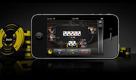 Poker bwin iphone slot machine tournament las vegas