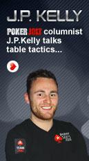 JP Kelly